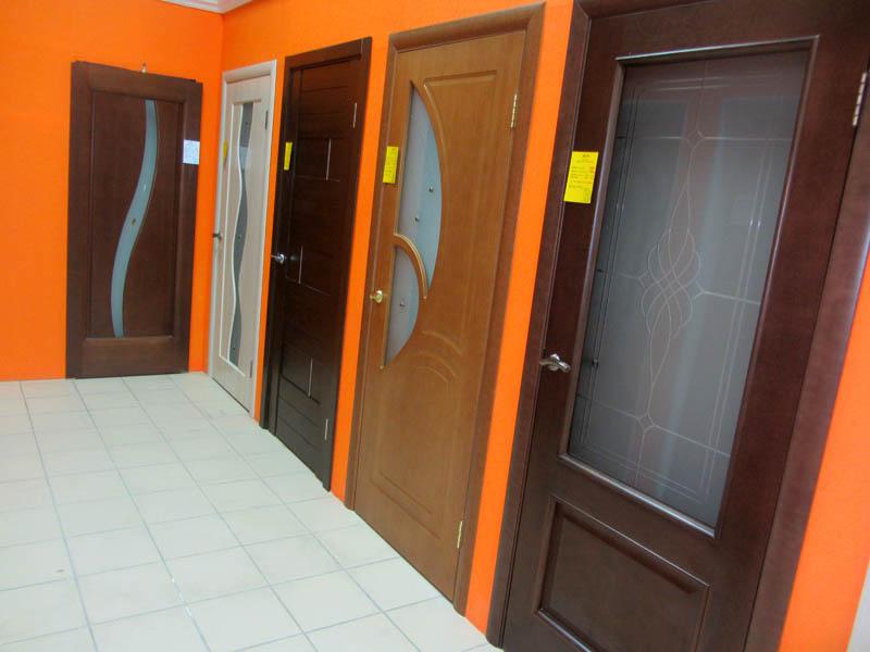 Купить межкомнатные двери эконом класса с установкой под
